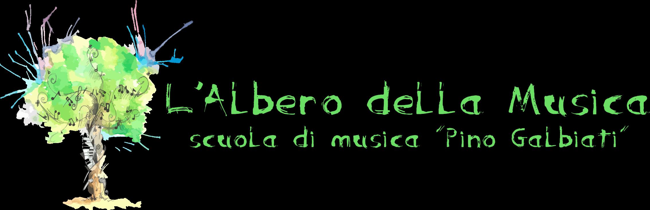 L'Albero della Musica